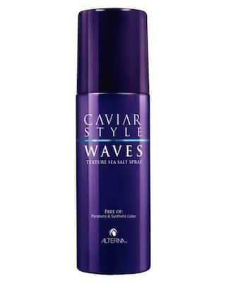 Caviar Style Waves Sea Salt Spray