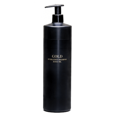 Gold - Hydration Shampoo