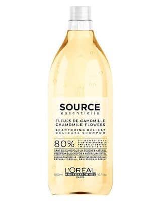 LOREAL - Source Essentielle Delicate Shampoo