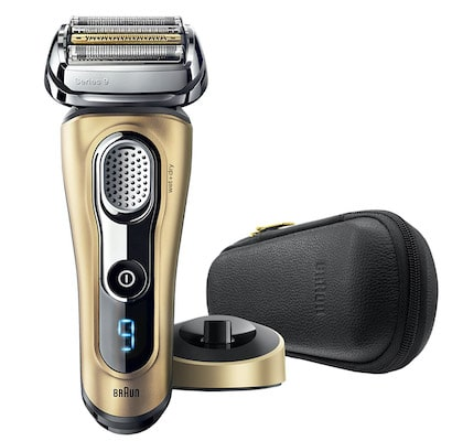 Braun Serie 9 Gold Edition Barbermaskine 9299s