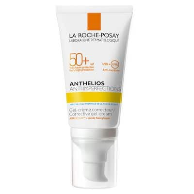 La Roche-Posay ANTHELIOS Anti-imperfec SPF
