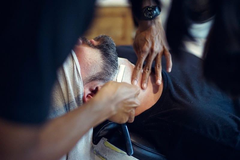 bedste barbermaskine test