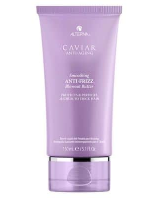 Alterna Caviar Smoothing Anti Frizz Blowout Butter
