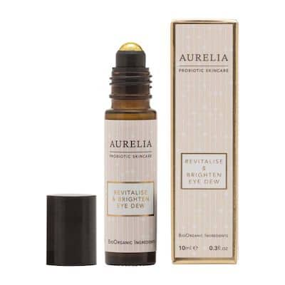 Aurelia Revitalise and Brighten Eye Dew
