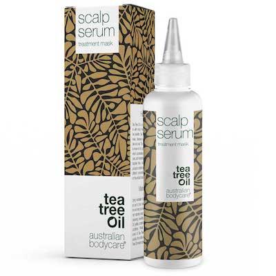 Australian Bodycare Scalp Cure Serum hårkur