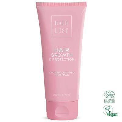 HairLust Hair Growth & Protection Hair Mask hårkur