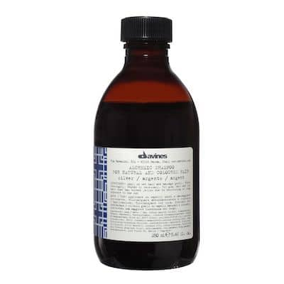 Davines Alchemic Shampoo - Silver