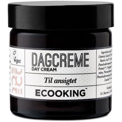 Ecooking Dagcreme ansigtscreme