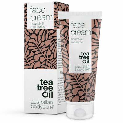Australian BodyCare Face Cream ansigtscreme