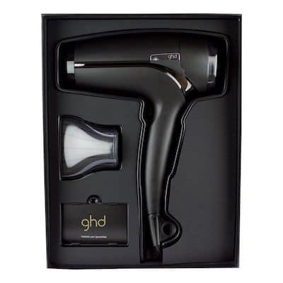 Ghd Aura Professional Hairdryer - Professionel hårtørrer