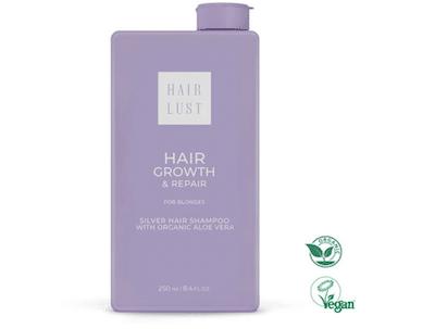 Hair Growth & Repair Shampoo For Blondes