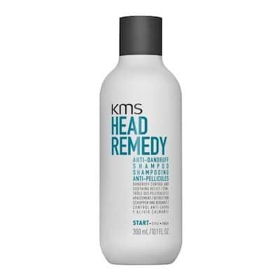KMS HeadRemedy Anti-Dandruff Shampoo - Innovativ kombination af effektive ingredienser