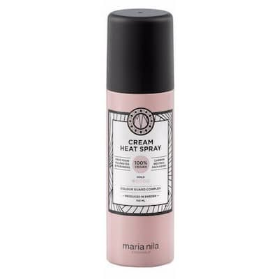 Maria Nila Cream Heat Protection Spray