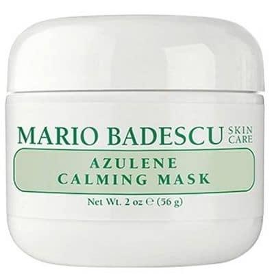 Mario Badescu Azulene Calming Mask - Beroligende ansigtsmaske