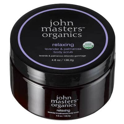 John Masters Relaxing Lavender Palmarose Bodyscrub