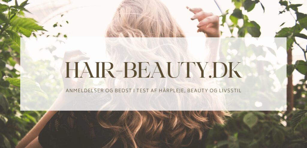 Hair-beauty.dk