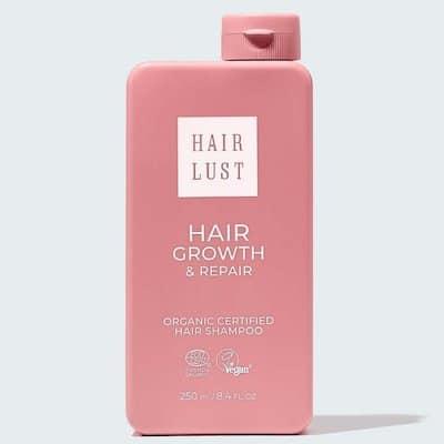 hairlust Hair Growth & Repair sulfatfri Shampoo
