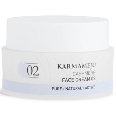 Karmameju CASHMERE Age-Defence Face rynkecreme