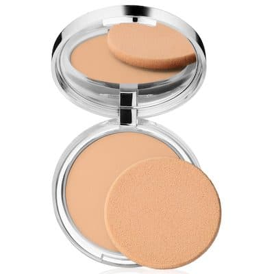 Clinique Stay-Matte Sheer Pressed Pudder