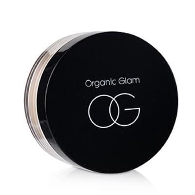 ORGANIC GLAM Loose Powder Matt