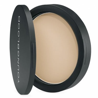 YOUNGBLOOD Pressed Mineral Rice Setting Powder Medium