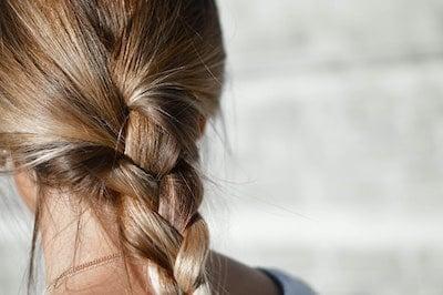 håret har godt af vitaminer