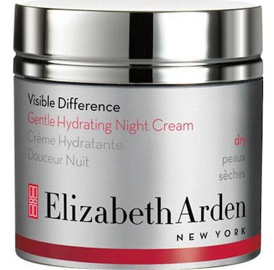 ELIZABETH ARDEN - Visible Difference - Gentle Hydrating Night Cream