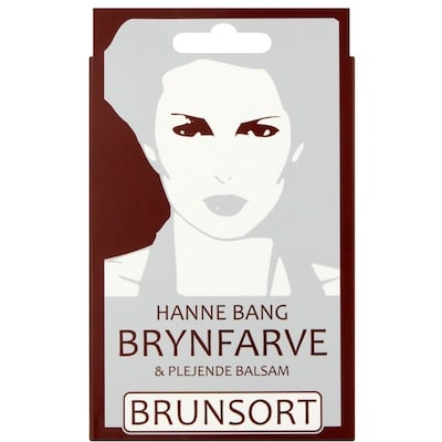 Hanne Bang Brynfarve