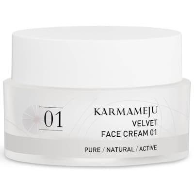 Karmameju VELVET Age-Defence Face natcreme