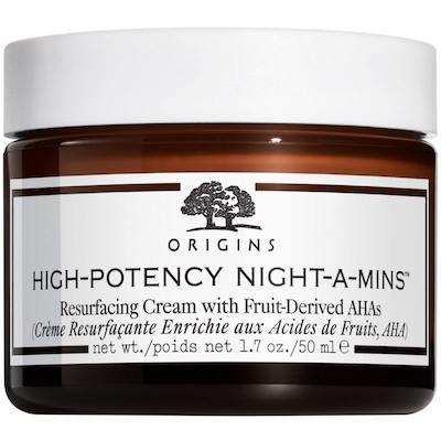 Origins High-Potency Night-A-Mins™ Resurfacing natcreme