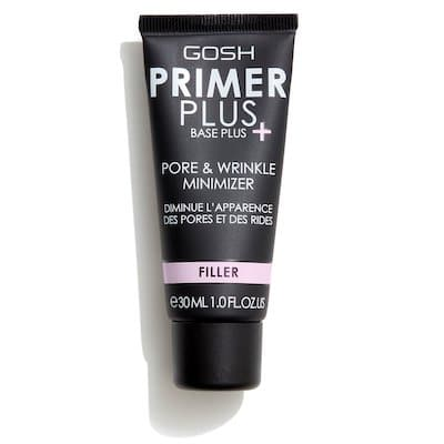 GOSH Primer Plus Pore & Wrinkle Minimizer Filler