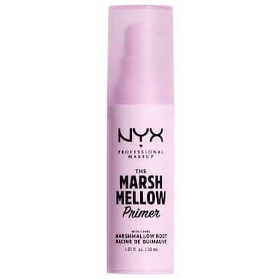 NYX Prof. Makeup The Marshmellow Primer