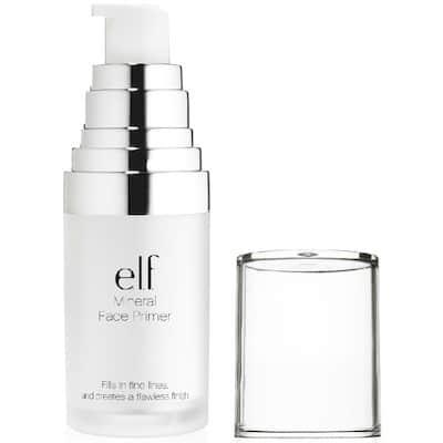 elf Cosmetics Face Primer Clear