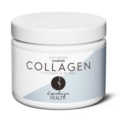 Copenhagen Health Marine Collagen