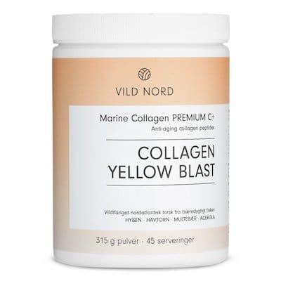 VILD NORD - Collagen YELLOW BLAST