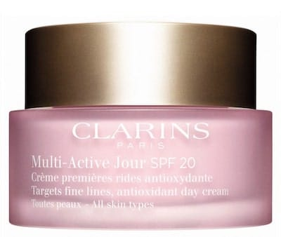 CLARINS Multi-Active Day Cream med spf