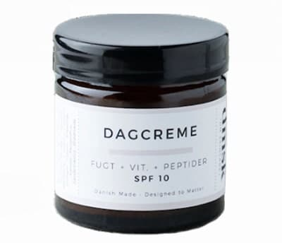 DM SKINCARE Dagcreme SPF 10