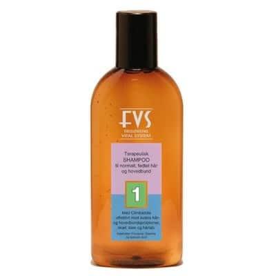 FVS Nr. 1 Shampoo til fedtet hår