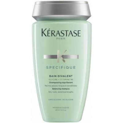 Kérastase Specifique Bain Divalent Shampoo til fedtet hår