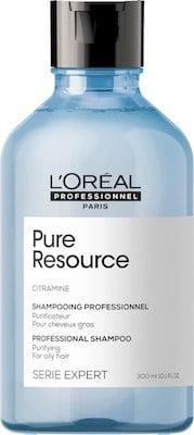 L'ORÉAL PROFESSIONNEL Série Expert Pure Resource Shampoo mod fedtet hår