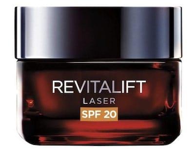L'Oréal - Revitalift Laser Dagcreme SPF 20
